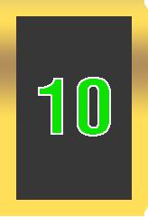 Buy a Wheel of Cash raffle- number 10